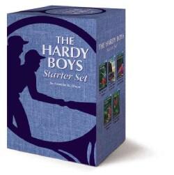 The Hardy Boys Starter Set (Hardcover)