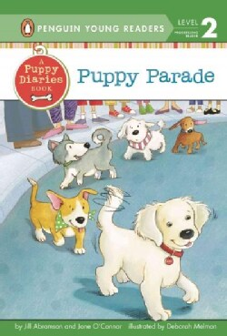 Puppy Parade (Hardcover)