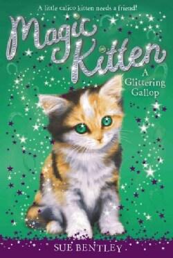A Glittering Gallop (Paperback)