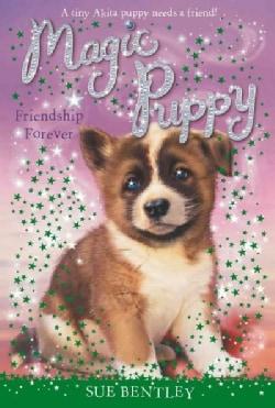 Friendship Forever (Paperback)