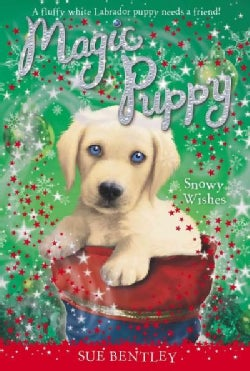 Snowy Wishes (Paperback)