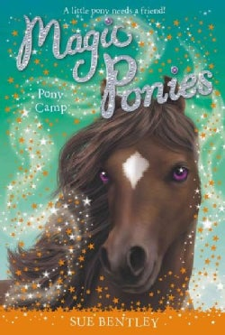 Pony Camp (Paperback)