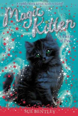 A Puzzle of Paws (Paperback)
