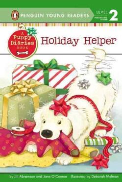 Holiday Helper (Hardcover)