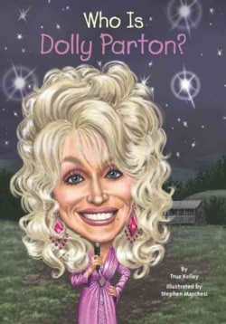 Who Is Dolly Parton? (Paperback)