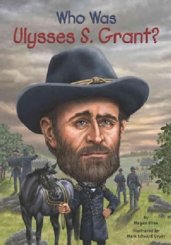 Who Was Ulysses S. Grant? (Paperback)