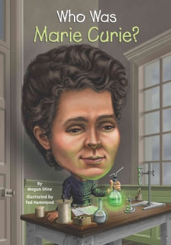 Who Was Marie Curie? (Paperback)