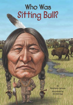Who Was Sitting Bull? (Paperback)