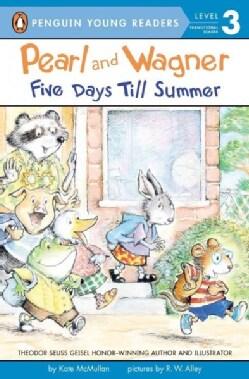 Five Days Till Summer (Paperback)