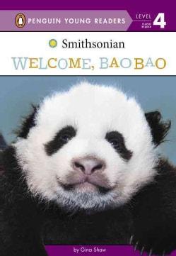Welcome, Bao Bao (Hardcover)