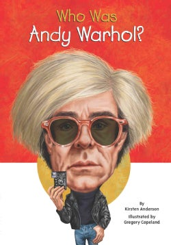 Who Was Andy Warhol? (Paperback)