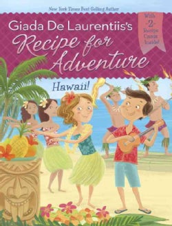 Hawaii! (Paperback)