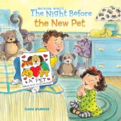 The Night Before the New Pet (Paperback)