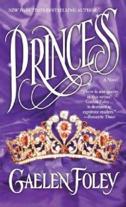 Princess (Paperback)