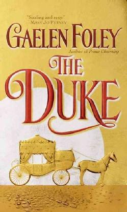 The Duke (Paperback)