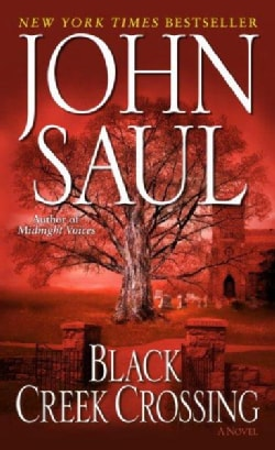 Black Creek Crossing (Paperback)