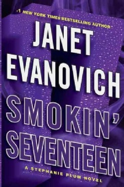 Smokin' Seventeen (CD-Audio)