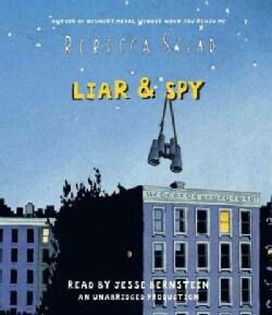 Liar & Spy (CD-Audio)
