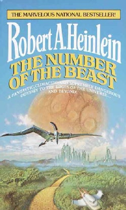 The Number of the Beast (Paperback)