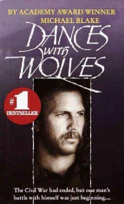 Dances With Wolves (Paperback)
