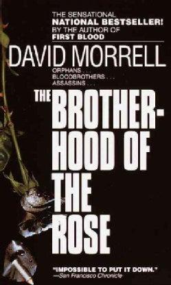Brotherhood of the Rose (Paperback)