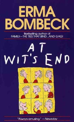 At Wit's End (Paperback)