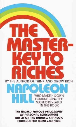Master Key to Riches (Paperback)