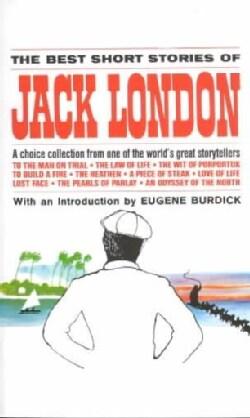 Best Short Stories of Jack London (Paperback)