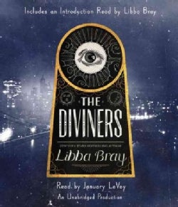 The Diviners (CD-Audio)