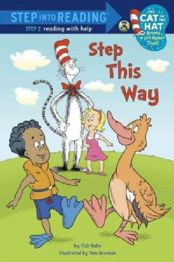 Step This Way (Paperback)