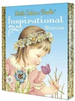 Little Golden Books Inspirational Stories (Hardcover)