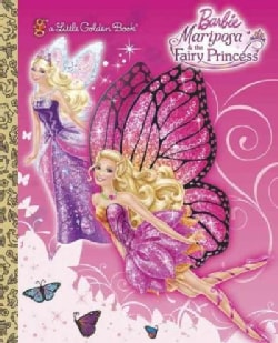 Mariposa & the Fairy Princess (Hardcover)