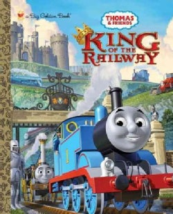 King of the Railway (Hardcover)