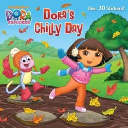 Dora's Chilly Day (Paperback)