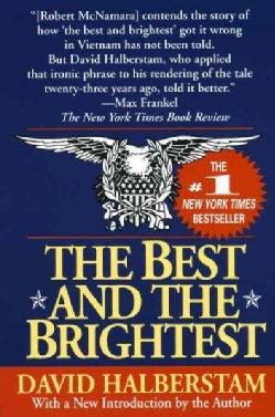 The Best and the Brightest/20th Anniversary Edition (Paperback)