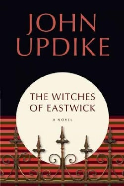 The Witches of Eastwick (Paperback)
