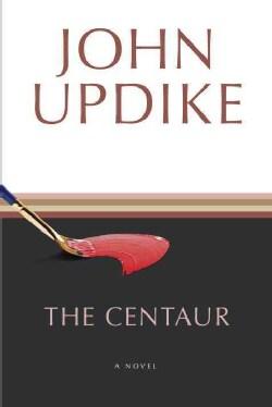 The Centaur (Paperback)
