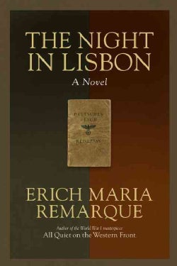 The Night in Lisbon (Paperback)