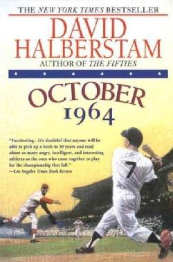 October 1964 (Paperback)