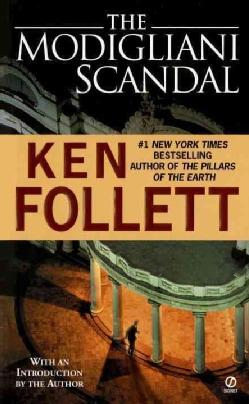 The Modigliani Scandal (Paperback)