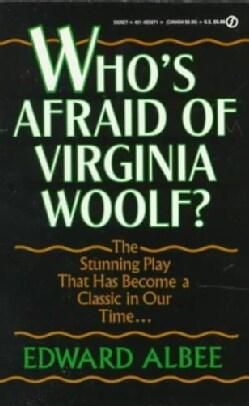 Who's Afraid of Virginia Woolf? (Paperback)