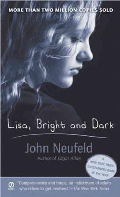 Lisa, Bright and Dark (Paperback)