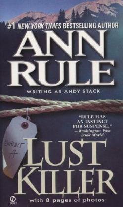 Lust Killer (Paperback)