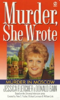 Murder In Moscow (Paperback)