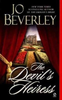 The Devil's Heiress (Paperback)