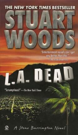 L.A. Dead: A Stone Barrington Novel (Paperback)