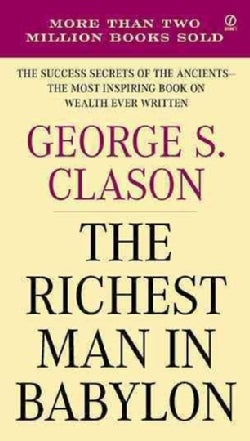 The Richest Man in Babylon (Paperback)