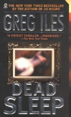 Dead Sleep (Paperback)