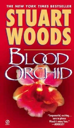 Blood Orchid (Paperback)