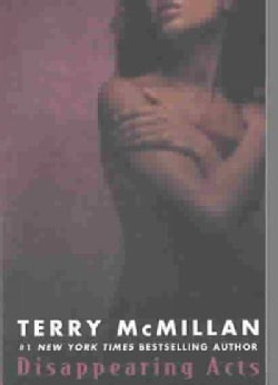Disappearing Acts (Paperback)